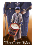 Americam Civil War - Drummer Boy