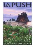 La Push  Washington Coast