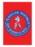 Gay Blades Roller Skating Nyc