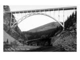 Colorado - New Eagle River Bridge near Red Cliff