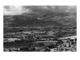 Paonia  Colorado - West End Panoramic
