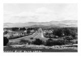 Boise  Idaho - Capitol Boulevard