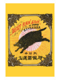 Best Raw Silk of Japan  Kansaisha