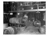 Seattle Brewing & Malting Co  Pitching Machine  1914