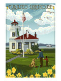 Mukilteo Lighthouse - Mukilteo  Washington