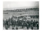 Harvey Crawford at Tacoma  1912