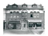 Business Block on South Union Avenue  Tacoma  WA  1927