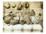 Northwest Native American Baskets