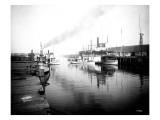 Olympia Harbor  Circa 1910