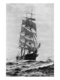 MP Grace (Sailing Ship)