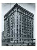 Chamber of Commerce Building  Tacoma  WA  Circa 1920s