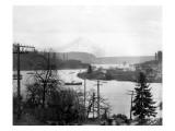 Gig Harbor & Mt Tacoma  Dec 26  1926