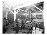 Seattle Brewing & Malting Co  Botttling Works  1914