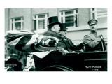Taft Parade  1909