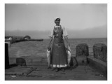 Apex Fish Co Cannery Worker  1913