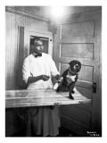Veterinary Care of Dog  1921