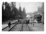 Moncton  WA  1911