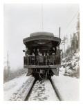 Rear of No 16  Cle Elum Area  1920