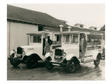 Gmc Trucks - Sanitary Infant Dairy   1929