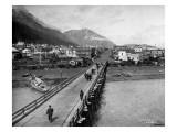 Seward  AK  1913