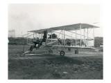 First Passenger Flight in Washington  September 28  1912