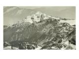 Glacier Peak  1909