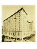 Olympic Hotel  Seattle  1925