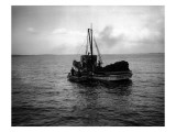 Fishing Boat  Circa 1913