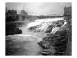 Spokane Falls  1911