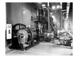 Seattle Brewing & Malting Co  Ice Machine  1914