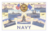 Ships of the US Navy