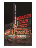 Boulder Club  Nevada
