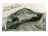 Greetings from Humbug Mountain  Oregon