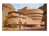 Guggenheim Museum  New York City