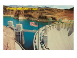 Greetings from Hoover Dam  Nevada