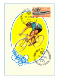 Olympic Bicycling  1960