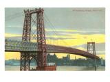 Williamsburg Bridge  New York City