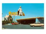 Dunes Hotel  Las Vegas  Nevada
