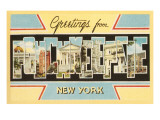 Greetings from Poughkeepsie  New York