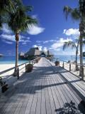 Bora Bora Nui Resort  Bora Bora  French Polynesia