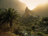 Masca  Tenerife  Canary Islands  Spain
