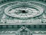 Musee D'Orsay  Paris  France