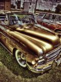 Vintage Glow