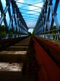 Rail Bridge