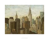 City & Sky II