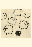 Best Friends - Sheep