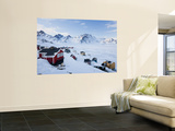 Tasiilaq  Greenland  Winter