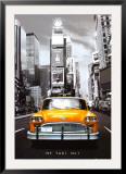 New York Taxi No 1