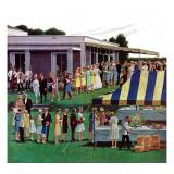 """Wedding Reception "" June 9  1962"