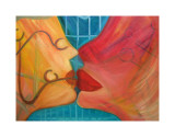 Mental Kiss